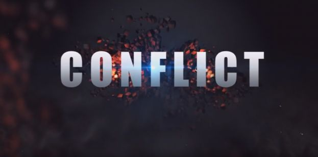 Conflict 2016