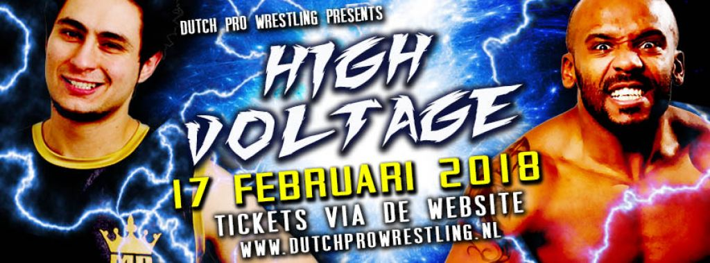 DPW HIGH VOLTAGE 2018