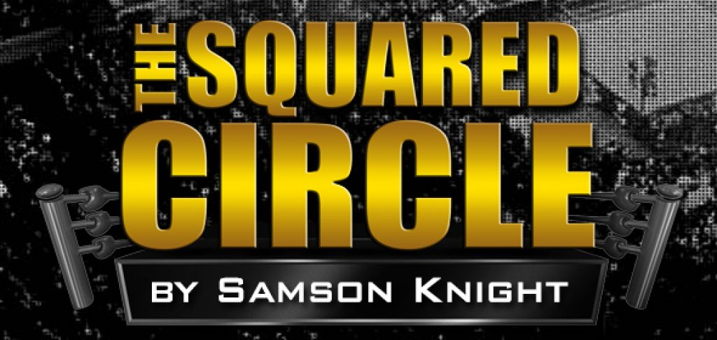 THE SQUARED CIRCLE - True Colors...
