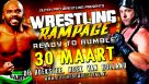 EVA LYNN'S DUTCH PRO WRESTLING PRESENTS… WRESTLING RAMPAGE